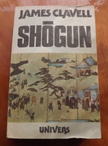 James Clavel - Shogun