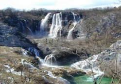 Plitvice Lakes picture (6)